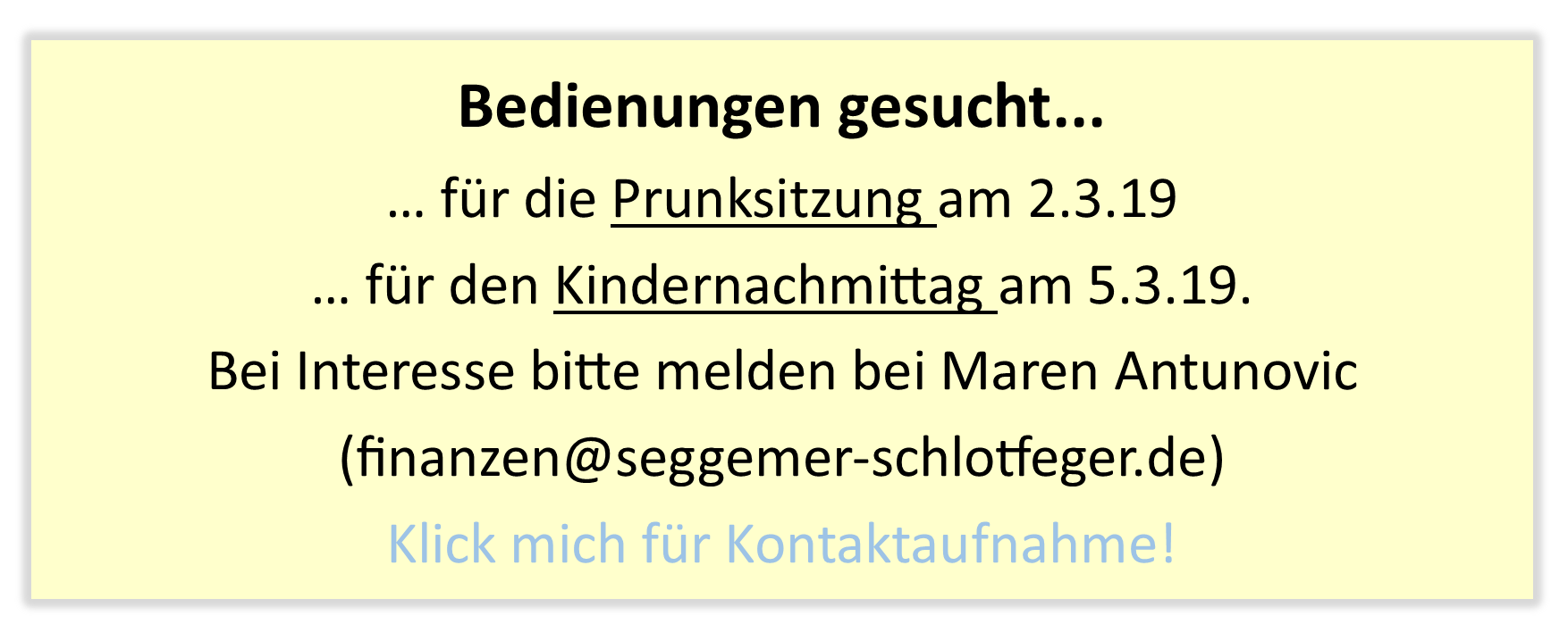 Oops, Sorry, Blild fehlt (NewsNote6.png)